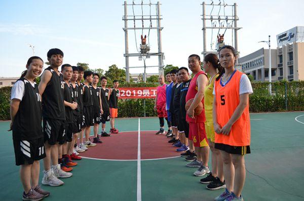 2019昜胜博手机版迪蓝球赛