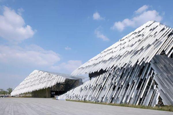 建筑行业铝型材应用概况